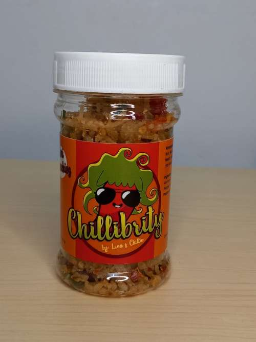 Chilibrity Teri Krunchiez