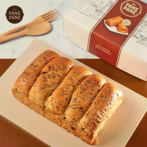 Roti Sobek Chicken