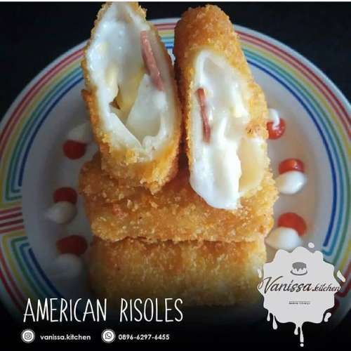 American Risoles