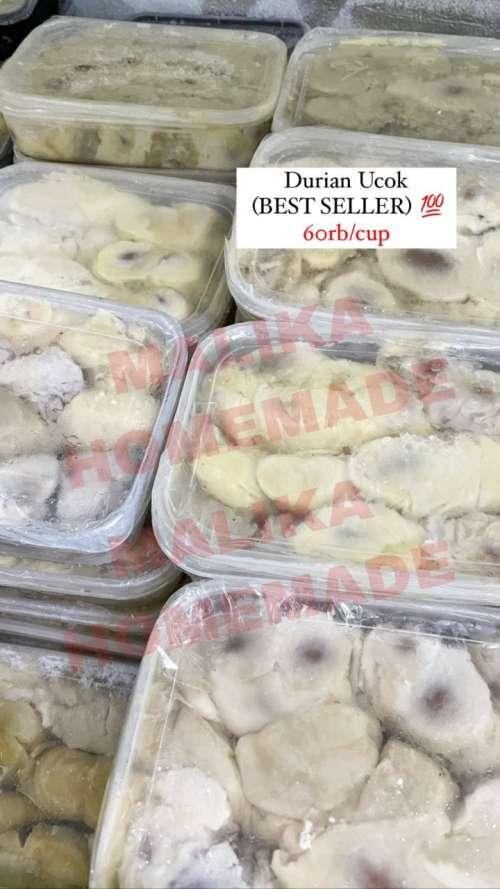 Durian Ucok