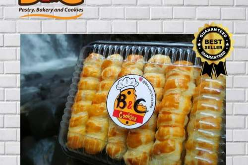 Choco Roll Pastry