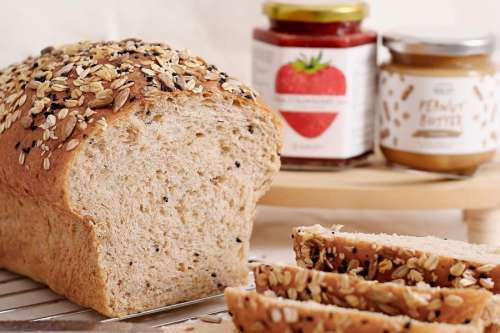Roti Multigrain