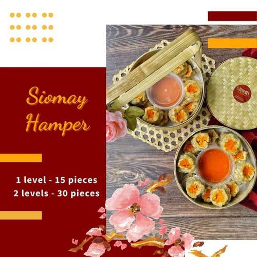 Siomay Hampers