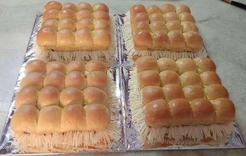 Roti Gondrong